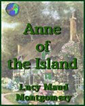 Anne of the Islands